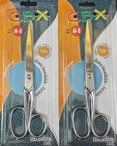 Acero Inoxidable CUYDESA Tijera modista 20,5 cm