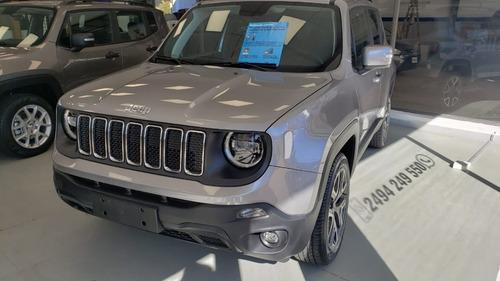 Jeep Renegade Longitude At6 My21 Rm