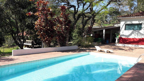 Imagem 1 de 30 de Chácara Com 4 Dorms, Parque Santa Tereza, Santa Isabel - R$ 680 Mil, Cod: 1526 - V1526