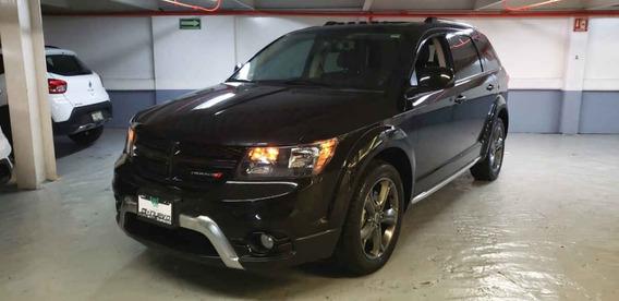 Dodge Journey 5p Sxt Lujo L4/2.4 Aut 7/pas