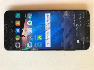 Huawei Mate 10 Lite 64 Gb Ver Fotos Ram 4gb Factura
