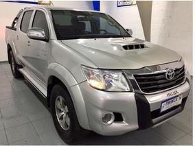 Toyota Hilux 3.0 Srv Cab. Dupla 4x4 Aut. 4p 171 Hp