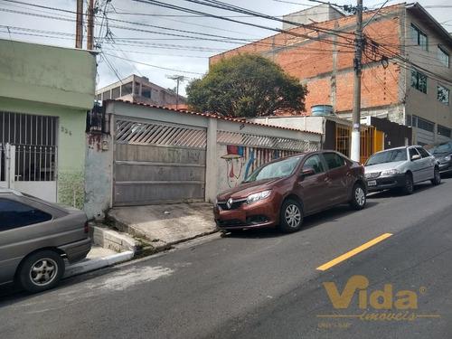 Terreno/casas Para Venda Em Jardim Roberto  -  Osasco - 44083