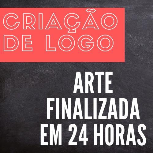 Logomarca Logotipo Criação Marca Criar Logo Em 24h