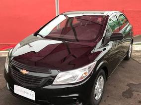 Chevrolet Onix 1.0 Mpfi Joy 8v Flex 4p Manual 2017
