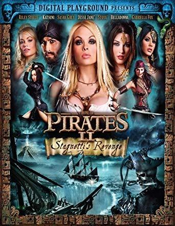 Piratas Xxx Online