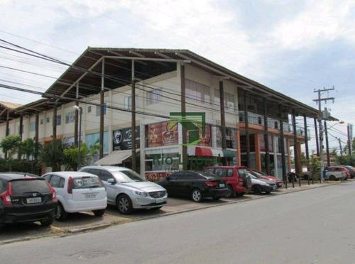 A Imobiliária Rio Litoral Oferece Loja Comercial Para Venda No Bairro Jardim Marilea - Rio Das Ostras/rj - Lo0017