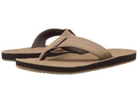 Sandalias O´neill Groundswell Color Bronceado Talla 26 Origi