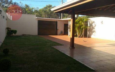 Imagem 1 de 6 de Casa Com 3 Dormitórios À Venda, 230 M² Por R$ 750.000,00 - Jardim Acacias - Cravinhos/sp - Ca3886