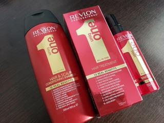Kit Uniq One Shampoo Mas Tratamiento Envio Gratis