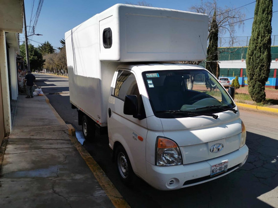 Dodge H100 2.4 Cabina Mt 2006