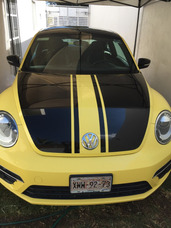 Volkswagen New Beetle 2p Fender Limited Edition 2014