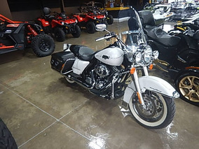 Harley -davidson Road King Classic. 2012/2012