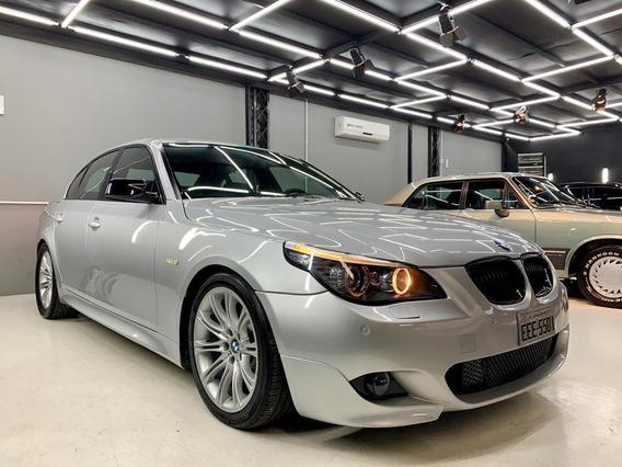 Bmw Serie 5 550i Sport Edition V8