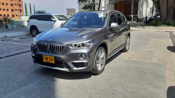 Bmw X1 Sdrive 2.0i 2019 Con 13.000 Kms 5 Puertas