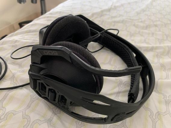 Plantronics Rig 500 - Heaphone Articulável