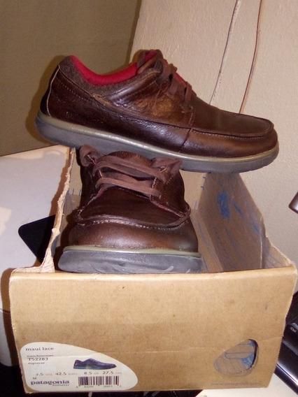 Zapatos De Caballero Patagonia