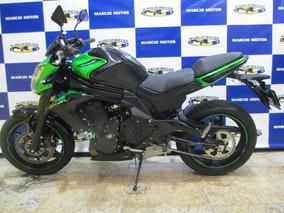 Kawasaki Er 6 N Abs 16/17