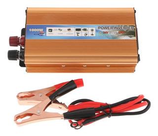 Car Converter 1000w Power Inverter Dc 24v Ac 220v Usb Port C