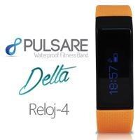 Ghia Band Fit Pulsare Delta / 0.5 / Podometro / B Reloj-4