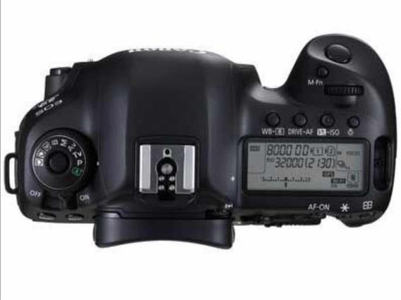 Canon 5d Mark Iv Novinha.