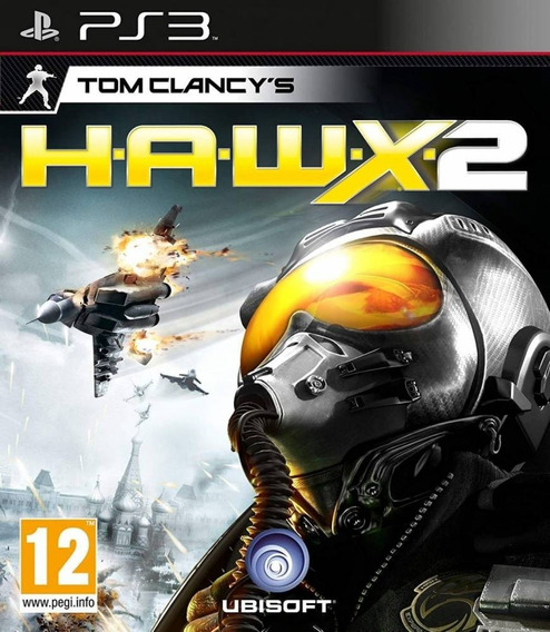Game Play3 - Tom Clancy