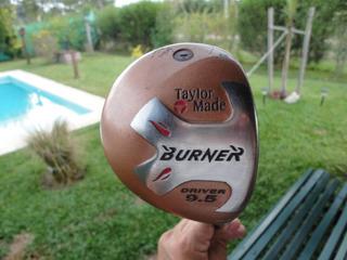 Driver Taylor Made Burner 9.5 Bubble Shaft