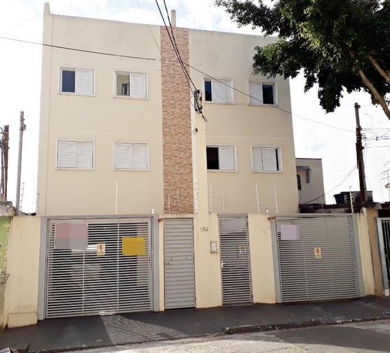 Cobertura Com 2 Dormitórios À Venda, 74 M² Por R$ 228.000,00 - Santa Maria - Santo André/sp - Co0883