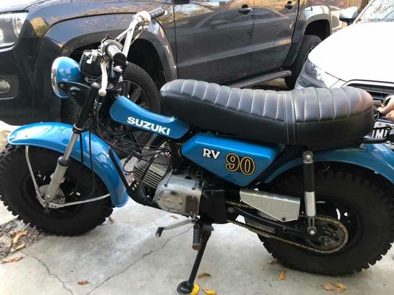 Suzuki Suzuki Rv90