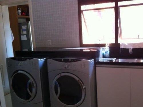 Imagem 1 de 15 de Apartamento Para Venda No Bairro Vila Andrade Em São Paulo Â¿ Cod: Nm2238 - Nm2238
