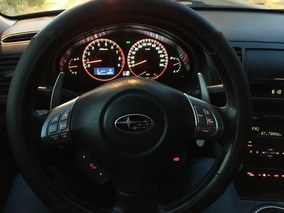 Subaru Legacy 3.0 R Mt