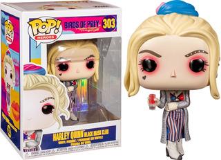 Funko Pop! Heroes Birds Of Prey Harley Quinn # 303 Replay