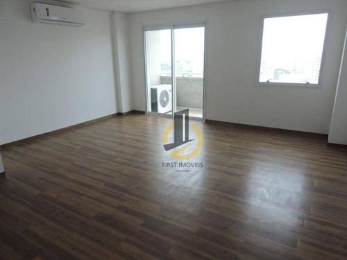Imagem 1 de 10 de Sala Comercial,38m², Com Sacada, Próximo Ao Metro Sacomã - Sa0090