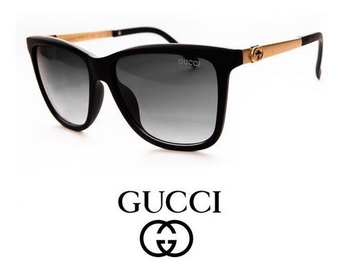 8ebddc019f Gafas Gucci Coleccion De Lujo - Envio Incluido