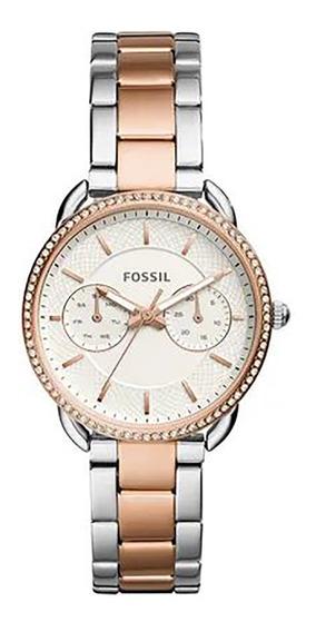 Relógio Fossil Tailor Feminino Es4396/1kn