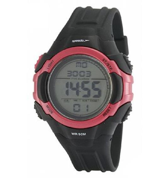 Relógio Masculino Esportivo Speedo Unissex