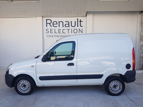 Renault Kangoo Ph3 Confort 1.6 1p