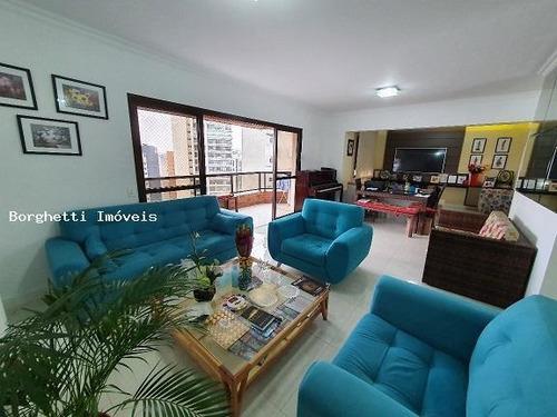 Apartamento Para Venda Em São Paulo, Vila Andrade, 4 Dormitórios, 3 Suítes, 4 Banheiros, 3 Vagas - 002_2-1132902