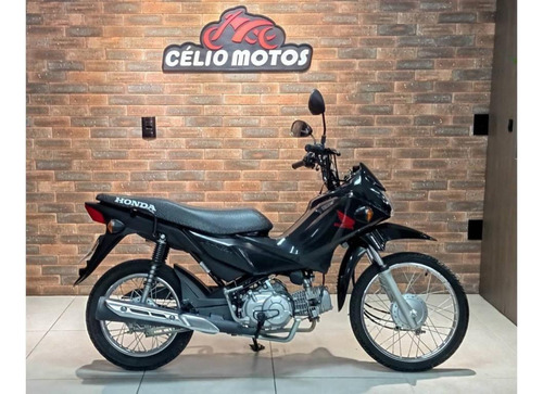 Imagem 1 de 6 de Honda Pop 110i