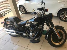 Harley Davidson Fat Boy Special - Lo - Flstfb