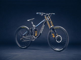 Giant Glory Advanced 1 Off-road Dh Descenso 2019