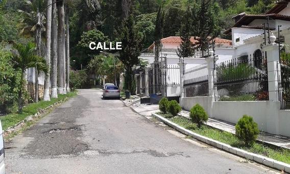Casas En Alquiler Mls #18-10586 Gabriela Meiss Rah Chuao