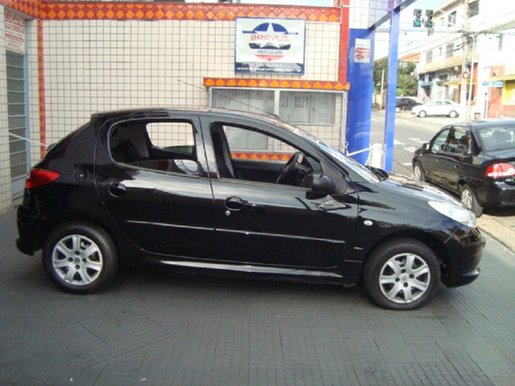 207 Xr Hatch 1.4 - 2009 - Completo