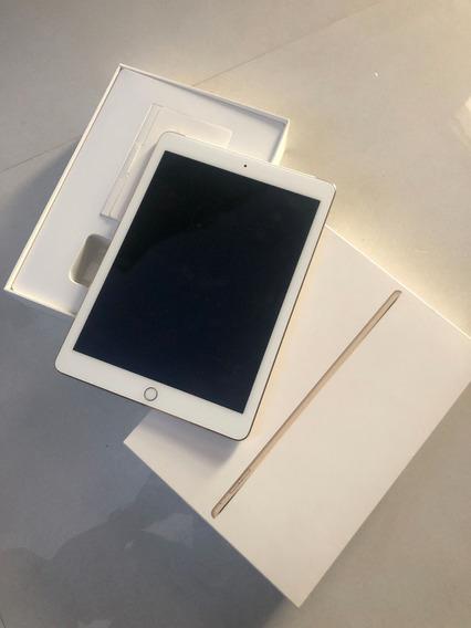 iPad Air 2 - 16gb - Rose Gold - Wi-fi /cel. - Caixa Original