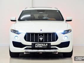 Maserati Levante 2017/2017 Branca