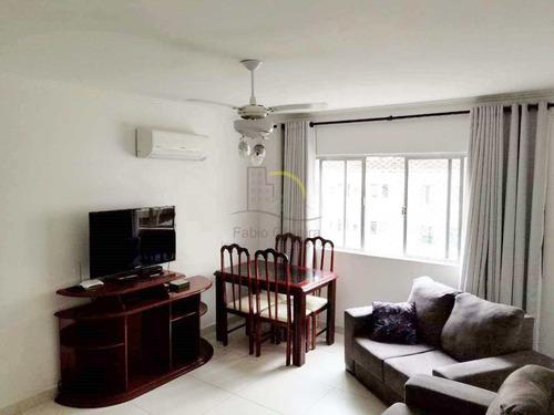 Apartamento Com 2 Dorms, Centro, São Vicente - R$ 320 Mil, Cod: 903 - V903