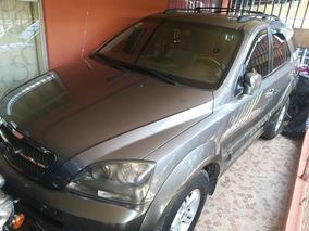 Kia Sorento Diesel 4x4