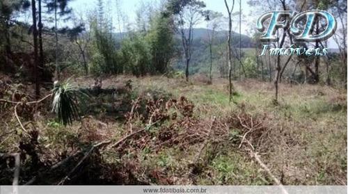 Imagem 1 de 2 de Terrenos À Venda  Em Atibaia/sp - Compre O Seu Terrenos Aqui! - 1260991