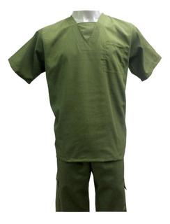 Uniformes Quirúrgicos Lisos U - Somos Fabricantes