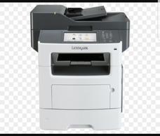 Fotocopiadora Multifuncion Impresora Color Laser Alquiler